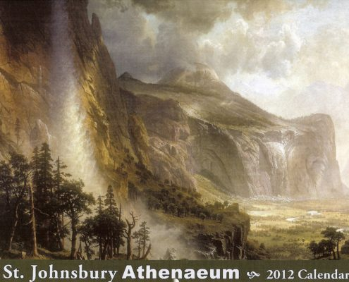 St. Johnsbury Athenaeum Calendar