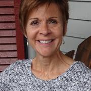 Michelle Ralston